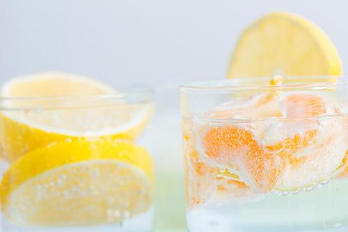レモンサワー Lemon Sour